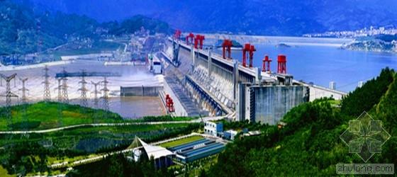 400億!中國要建三峽大壩第二船閘