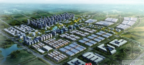 长城电脑株洲基地封顶 投120亿元预计9月完工