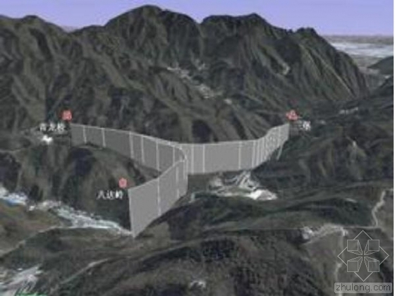 京张高铁开工建设 八大亮点首揭秘