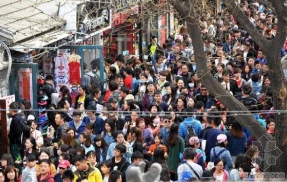 北京南锣鼓巷主动要求撤销3A景区资质 为啥?