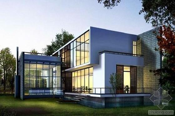 绿色建筑设计发展的五大趋势