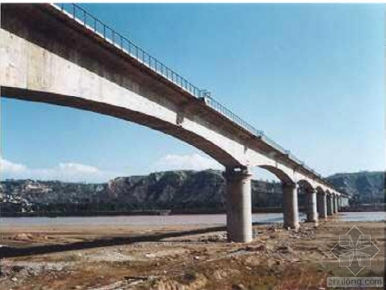 桥梁用预应力波纹管最新技术探讨