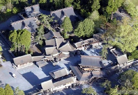 日本熊本地震损失惨重 重建之路任重道远