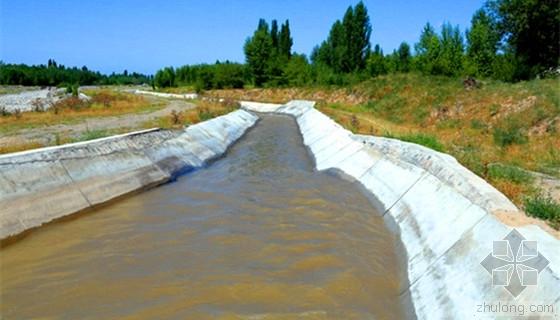 国务院鼓励社会资本投入农田水利
