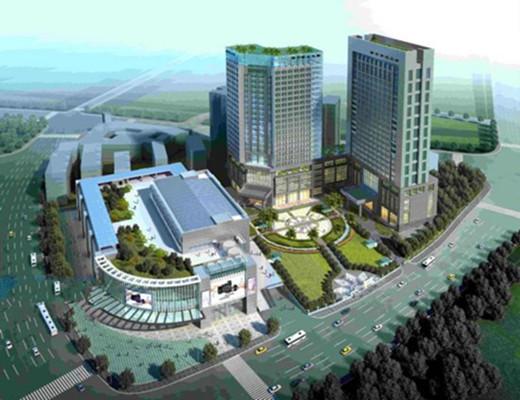 南宁3.9亿工人文化宫已竣工验收 将近期恢复开放