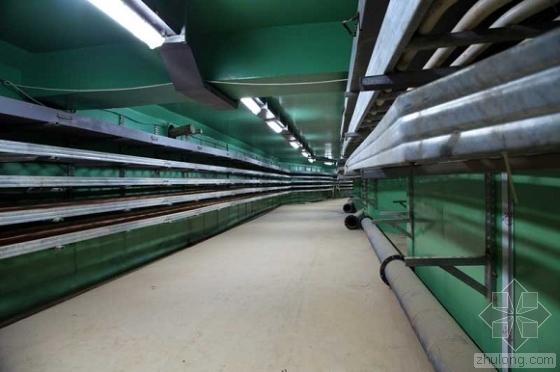 吉林今年将新建地下管廊,采用BIM技术