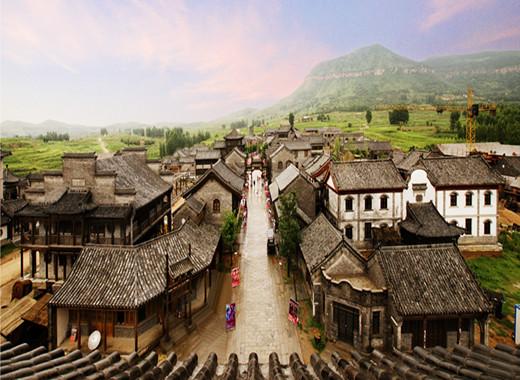 贵州都匀投资2亿打造影视基地