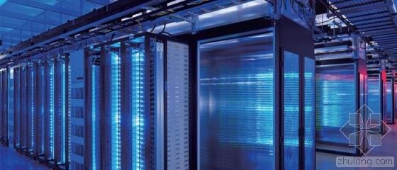 """北京有一座很""""怪""""的数据中心,它是透明的!"""