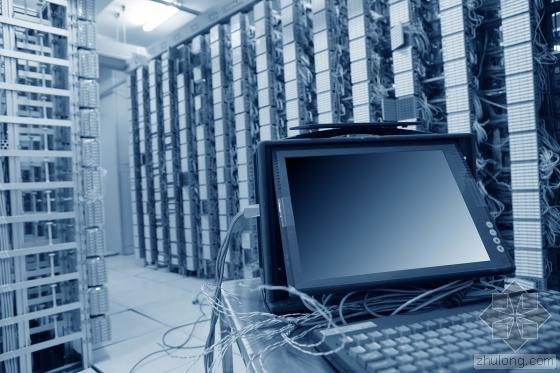 IDC机房通风资料下载-数据中心机房对环境的新要求