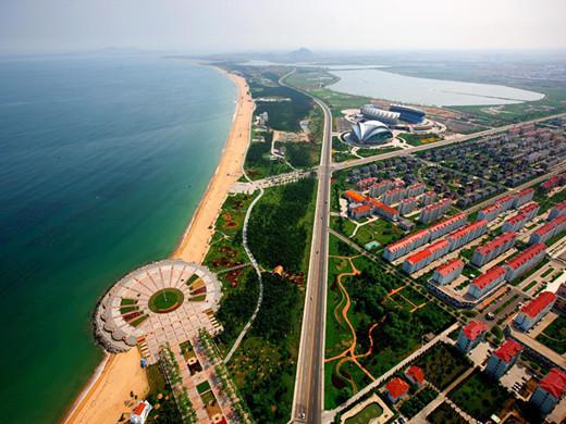 """海口""""三馆""""选址滨海公园建设 总投资超3亿元"""