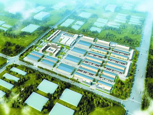 山东胶州打造三条千亿级产业链