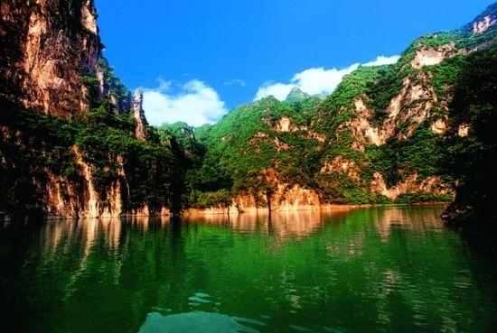 中国风景环境规划设计学术会议在云台山举行