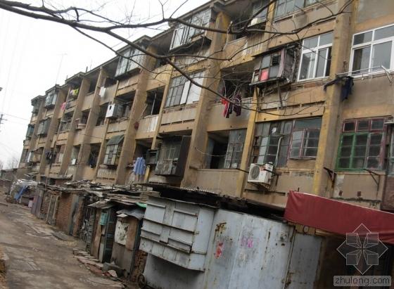 贵州完成350余万栋老楼排查 23万栋危楼逐一建档