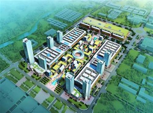 青岛新开工过亿元项目65个
