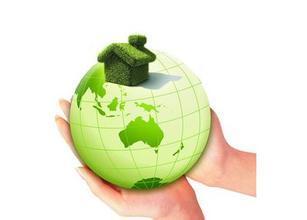 江苏建筑节能与绿色发展份额占全国1/4 起先领跑