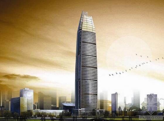 """武汉绿地结构高度突破""""300米"""""""