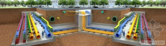 解决方案  地下管廊这么火,防水应该怎么做