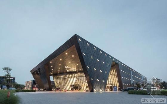 2016世界建筑节奖项提名公布 中国多个项目入榜
