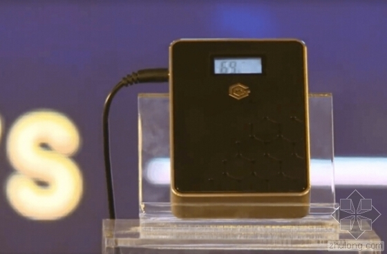 新发明:石墨烯电池是传统锂电池的7倍