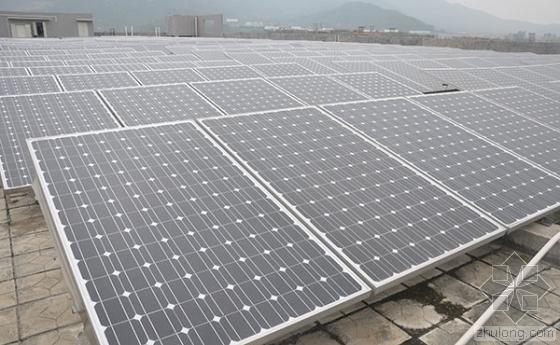 五星太阳能光伏电站业务拓展迎来新机遇