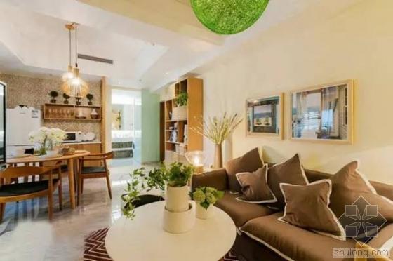喜欢宅的人 如何把家装修成全世界最舒服的地方?