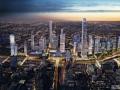 SOM事務所公布費城30街區周圍新城規劃