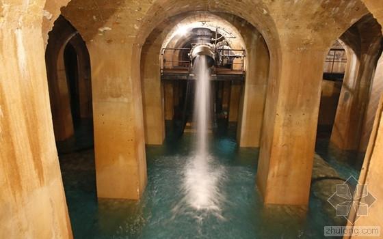 神东煤炭利用矿井水建32座地下水库相当于两个西湖