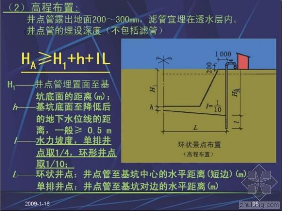 [造价必知]知名高校土木工程施工图文精讲(731页共六章)