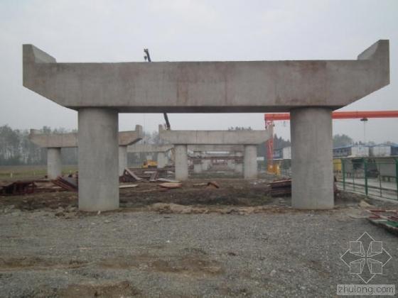 仙洪高速公路标准化工艺工法22篇(含路基路堤桥梁)