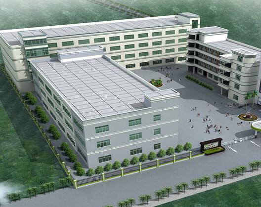 [湖南]标准化厂房建筑安装工程量清单招标控制价(招标文件,图纸)