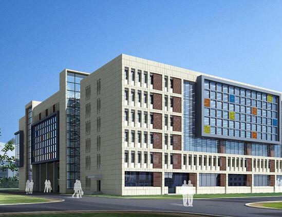 [湖南]2016年中学综合楼建筑安装工程预算书(含施工图纸)