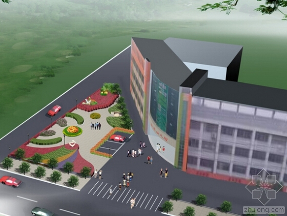 [浙江]幼儿园景观绿化工程预算书(造价咨询报告书,图纸)