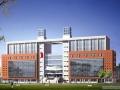 [广东]大学综合办事中心大楼及地下室建筑安装工程量清单计价实例(施工图纸240张)