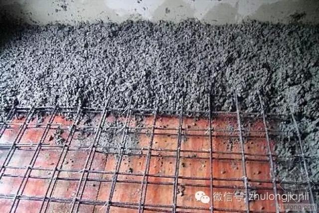 2015年混凝土常用标准目录