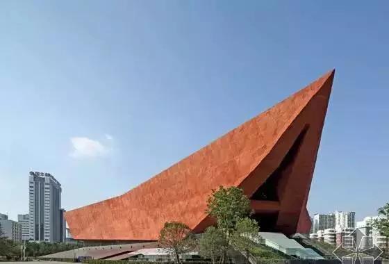 BIM案例 | 辛亥革命博物馆(图文并茂)