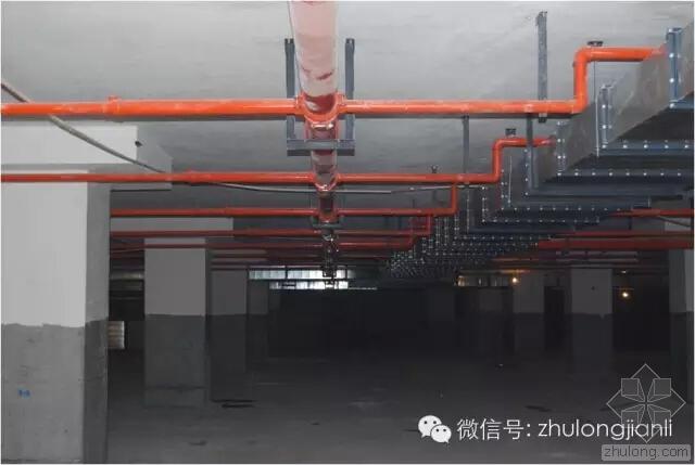 [监理知识]地下室工程施工监理工作要点