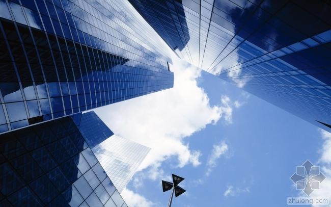 各类住宅楼建筑安装工程造价分析表,收藏吧!