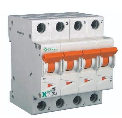 空气开关和漏电开关的作用区别
