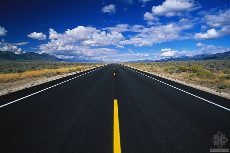 不能更全!道路工程常规做法及估算价格