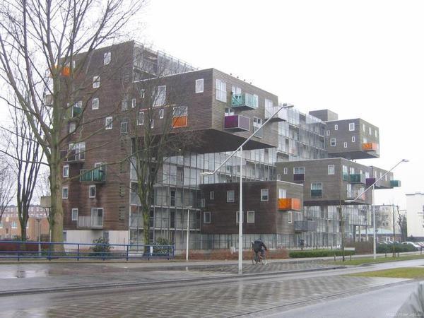 高层住宅住几层最好最舒服