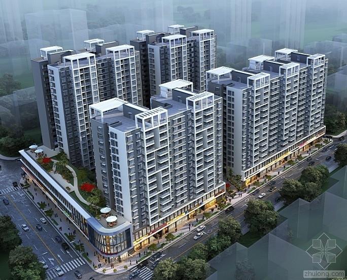 高层住宅建筑电气设计浅析