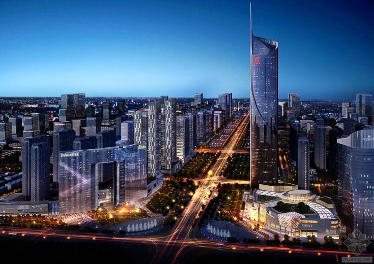 浅析城市综合体工程电气设计管控要点及标准