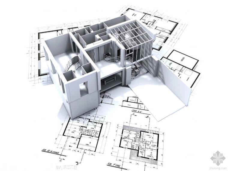 [算量技能]建筑工程预算手算顺序