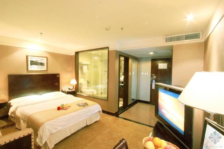 酒店客房噪音处理,打造宁静空间