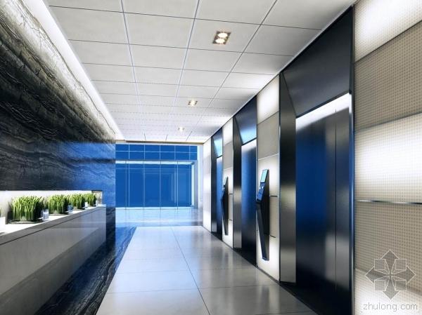 隔声墙板助您构建一个合格的办公室