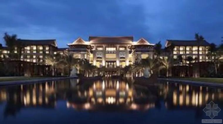 酒店建筑电气系统设计探讨