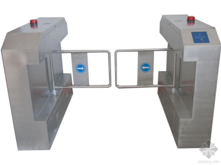 门禁系统的详细安装步骤介绍