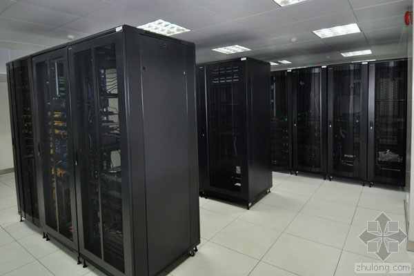 强电和弱电桥架间距资料下载-弱电系统工程施工要求与规则(一)