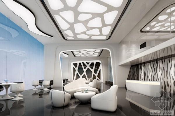 GRG——新型的建筑装饰材料
