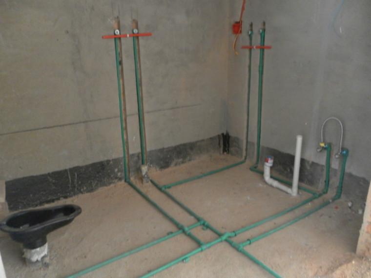 水电安装规范最新完整版